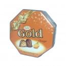 SANA GOLD OCTAGONAL PVC 650GR